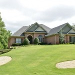 The Best Grass Types for Acworth, GA Lawns