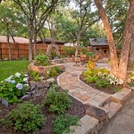 The Top 5 Hardscape Designs in the Granbury, TX Area