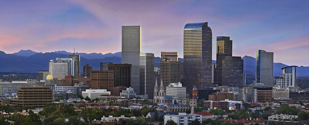 Denver CO