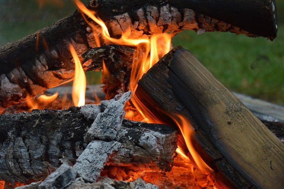 firepit Albany