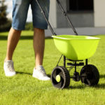 Cities Limiting Use of Lawn Fertilizers, Pesticides