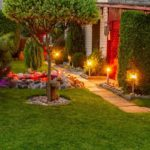 5 Ways to Use Solar Landscape Lights