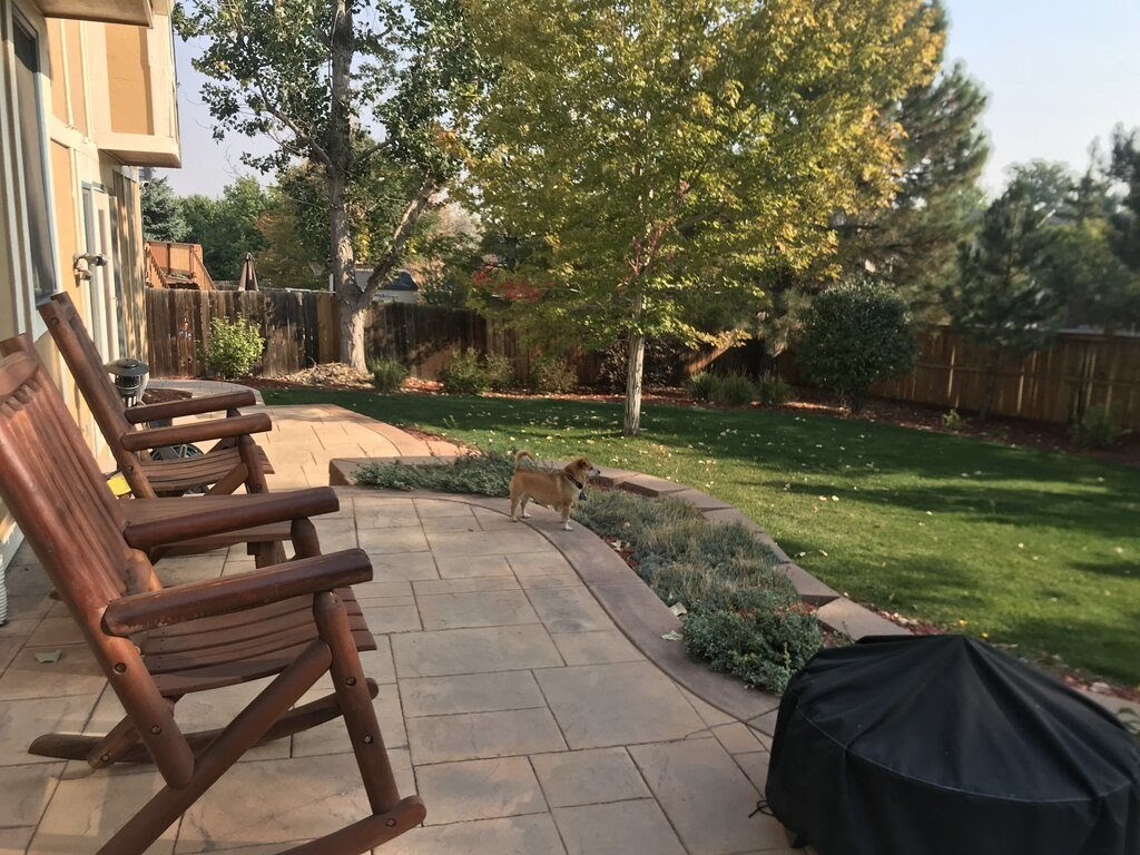 15 Backyard Patio Ideas To Wow Friends And Family Lawnstarter
