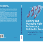 LawnStarter VP Writes Book on How to Lead Distributed Teams