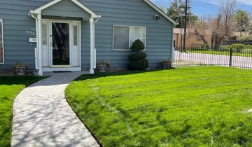 Danville In Lawn Care Service, Better Lawns And Gardens Eugene
