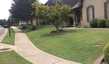 Huntsville Al Lawn Care Service Lawn Mowing From 19 Rated Best 2021