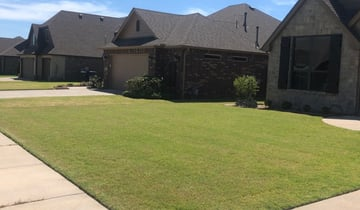 Tulsa Ok Lawn Care Service Lawn Mowing From 19 Rated Best 2021