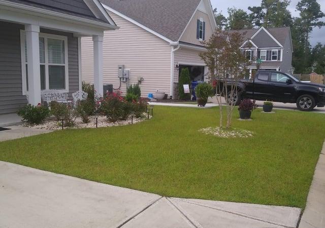 1 Dallas Tx Lawn Care Service, Better Lawns And Gardens Eugene